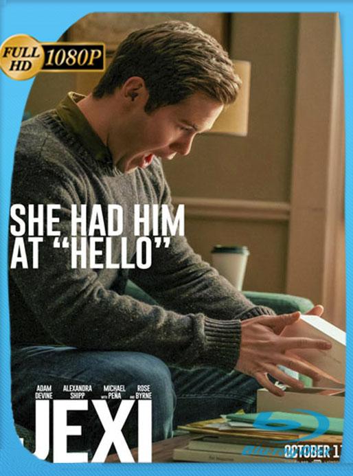 Jexi: Un celular sin filtro (2019) HD [1080p] Latino [GoogleDrive] SilvestreHD