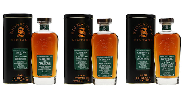 Five Reasons To Buy Scotch From Independent Bottlers