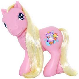 My Little Pony Cupcake Building Playsets Super Sundae Ice Cream Parlor G3 Pony