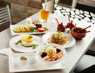 مطعم ليث الصمادي للتواصي