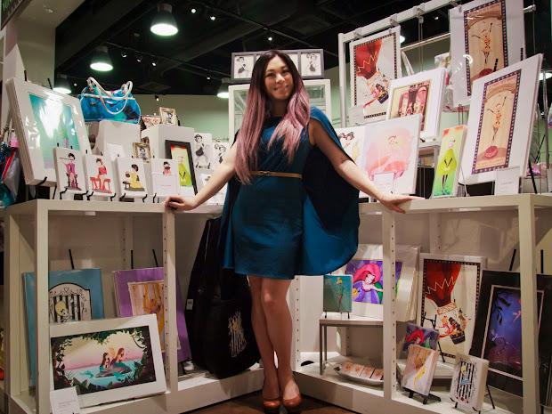 Wonderground Art Gallery Artists
