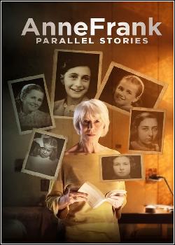 #Anne Frank Vidas Paralelas
