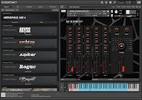 Sonex Audio - Woodwinds Ensemble KONTAKT Library