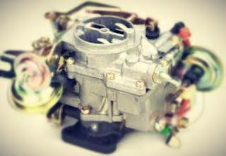 Karburator kijang 5k