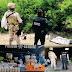 Estatales localizan y destruyen dos narcolaboratorios en Hermosillo