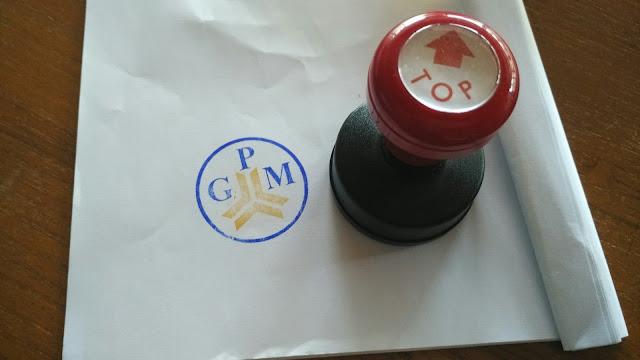 Stempel GPM