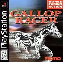 Gallop Racer - PS1 - ISOs Download