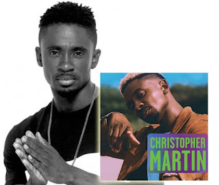 Christopher Martin - And Then 2019