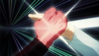 ヒロアカ 5期25話 アニメ   僕のヴィランアカデミア113話 最終回 My Hero Academia