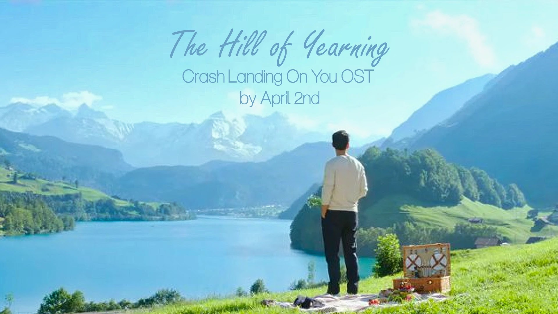 The Hill Of Yearning - April 2nd