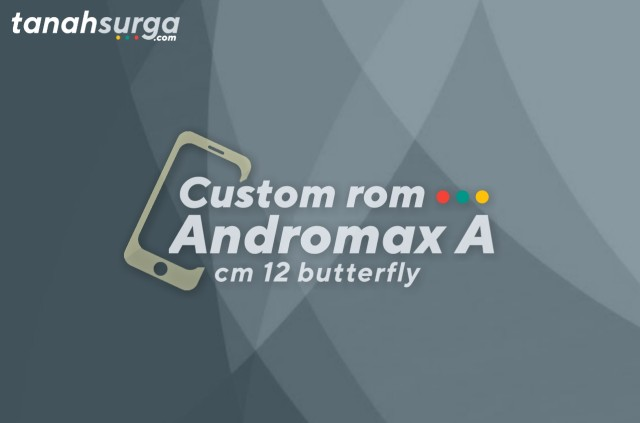Cm 12 butterfly andromax a
