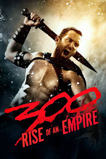 300 Rise of An Empire (2014) In Hindi Dual Audio 720p BRRip