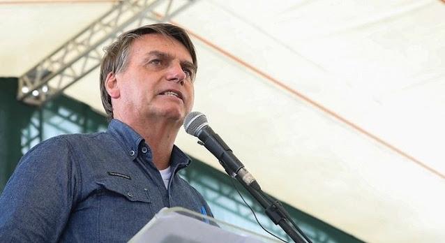 Governador que fechar estado deve bancar auxílio, diz Presidemte Jair Bolsonaro