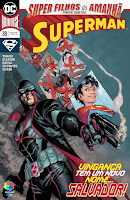 DC Renascimento: Superman #38