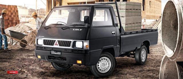 Pajak Mitsubishi L300 Pick Up Semua Tahun