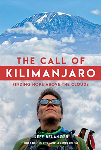 nonfiction, mountain climbing, Kilimanjaro, movement, life-changing
