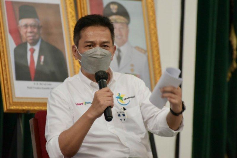 Jawa Barat Buka Enam Posko Pengaduan THR 2021