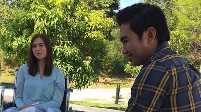 Sinopsis Drama Saat Aku Berpaling Lakonan Nafiez Zaidi dan Dayang Areeda