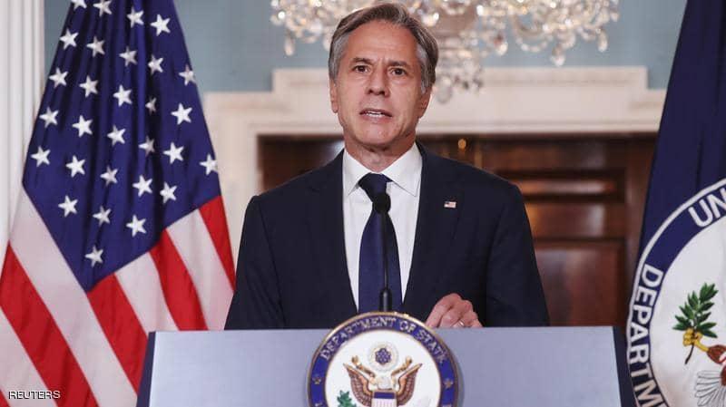 واشنطن: هذا شرطنا للعمل مع طالبان