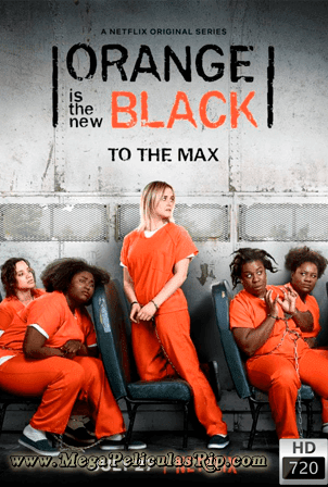 Orange Is the New Black Temporada 6 [720p] [Latino-Ingles] [MEGA]