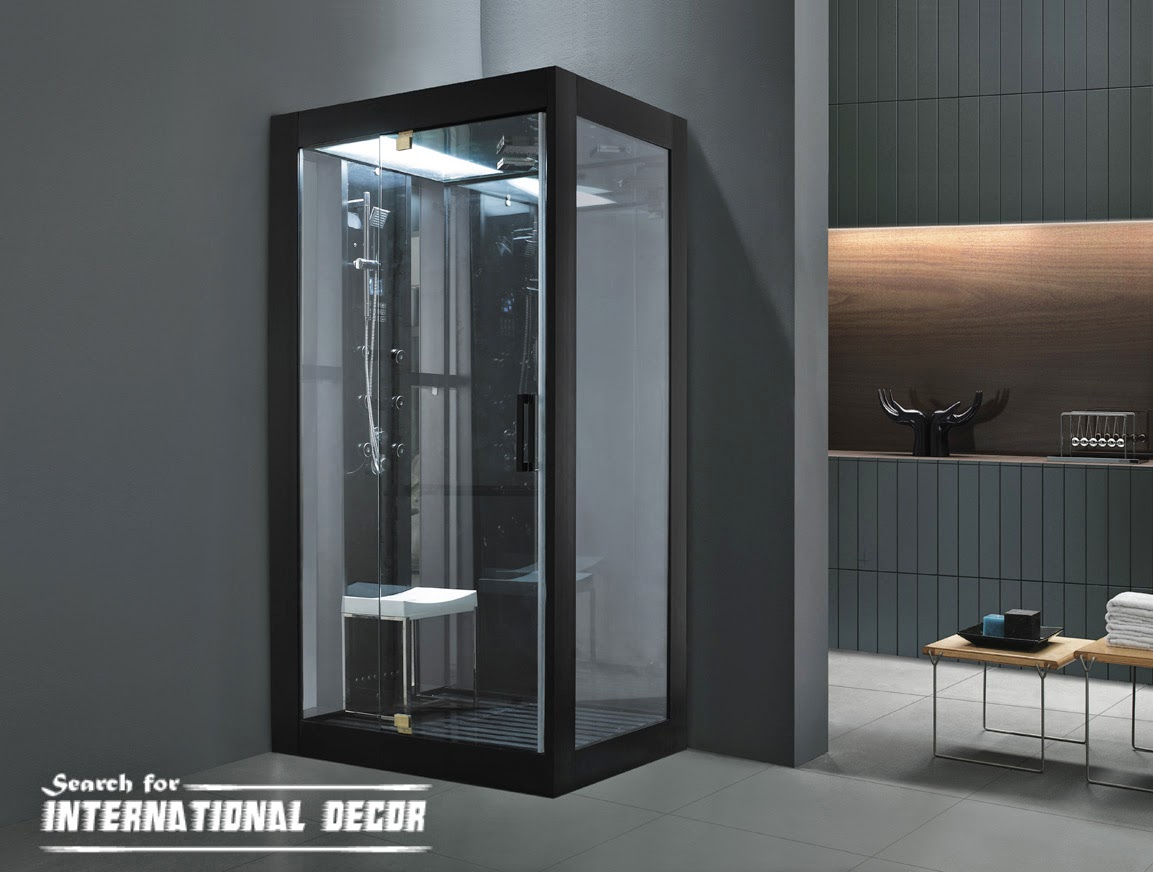 Top trends of bathroom shower ideas and designs