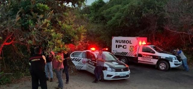 Policial Militar é preso na Paraíba suspeito de sequestro e assassinato