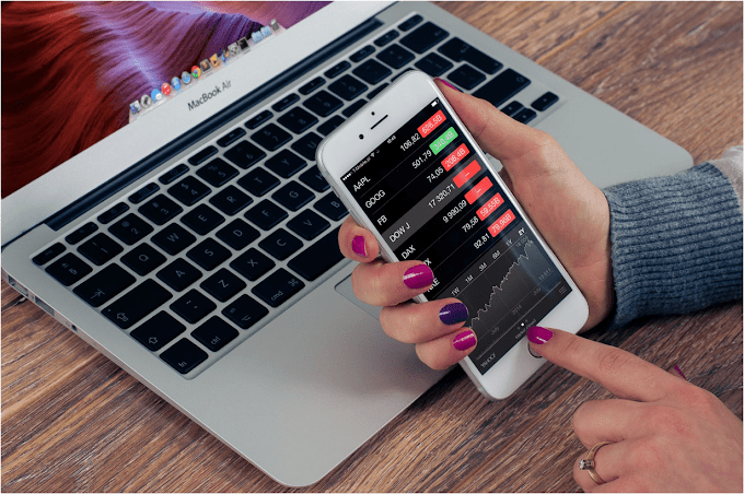 Top Five Fintech Trends to Pay Attention to in 2021