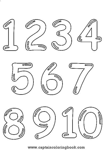 kids number learn