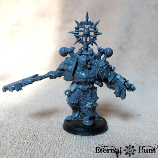 Power Armour Huron Conversion by Eternal Hunt