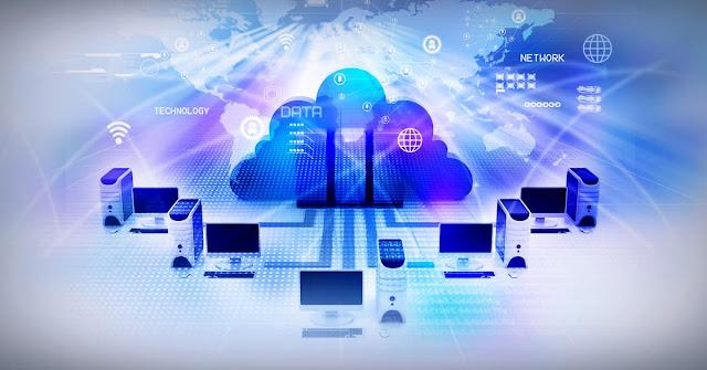 الاستضافة-السحابية-Cloud-Hosting