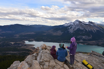 Prairie View Lookout
