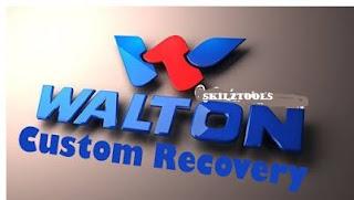 Walton Custom Recovery