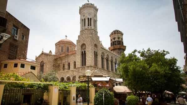 Οι Αργείοι των Αθηνών γιόρτασαν τον Άγιο Πέτρο