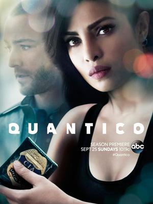 Quantico S02E03 HDTV 720p x264 250MB