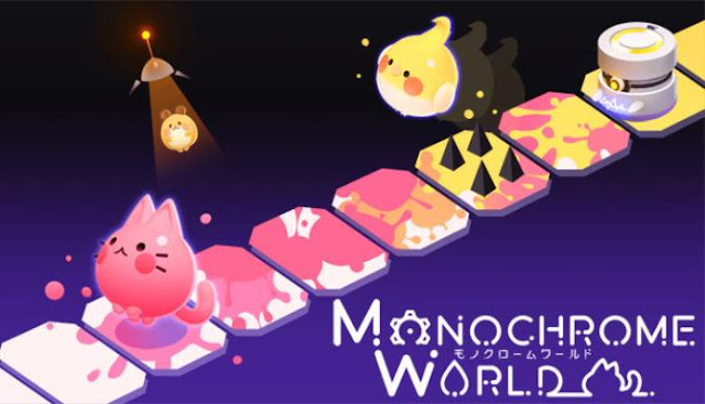 Monochrome World Free Download PC Game Cracked in Direct Link and Torrent. Monochrome World – Behold the thrilling action puzzle game! Color the world rainbow!
