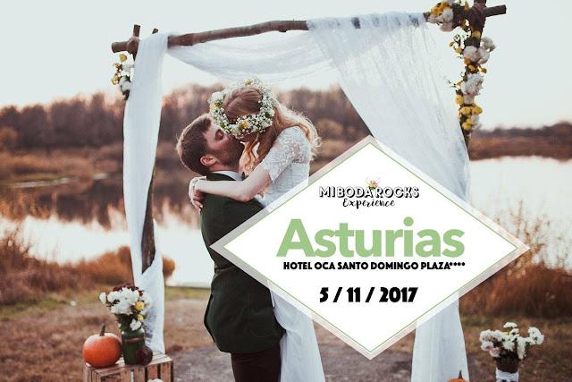 Mi Boda Rocks Experience Asturias - 5 noviembre 2017 - feria bodas