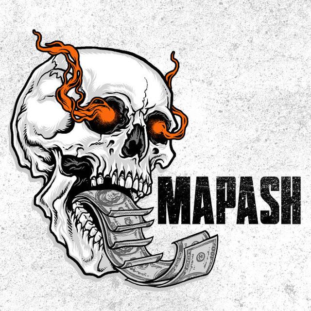 Mapash - Mapash (2019)