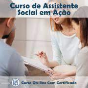 Curso Online de Assistente Social