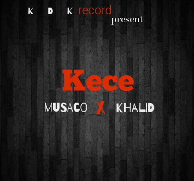 Kece Music | Musaco X khalid