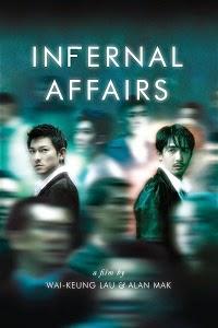 Watch Infernal Affairs Online Free in HD