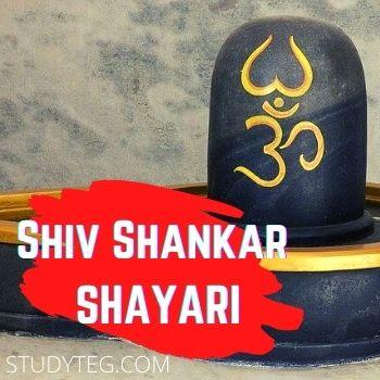 50+ शिव शंकर भोलेनाथ स्टेटस और शायरी [शिवरात्रि march 2021] | Bholenath Status & Shayari