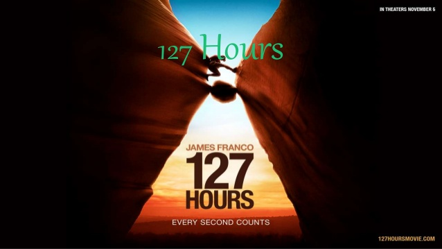 127 Hours Movie in Hindi