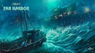 Fallout 4 Far Harbor Hileleri