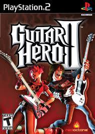 Free DOwnload Guitar Hero II PCSX2 ISO PC Games Untuk Komputer Full Version - ZGASPC