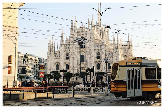 Dlaczego warto zobaczyć Mediolan