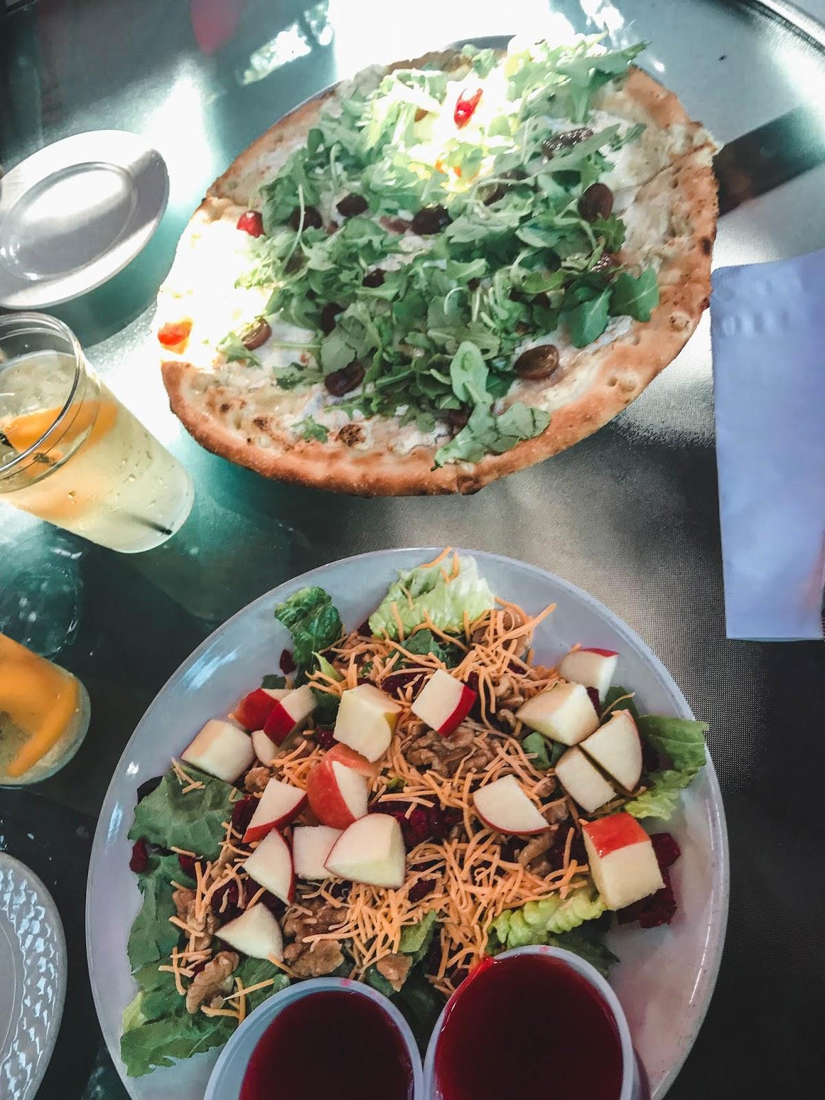 Sorrenti Cherry Valley Vineyard & Pizza