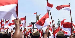 5 Faktor yang Mendorong Lahirnya Nasionalisme Indonesia