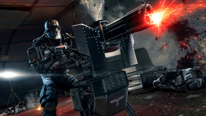 Wolfenstein The New Order (2014) Full PC Game Single Resumable Download Links ISO