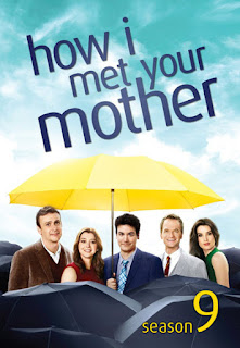 Como conoci a vuestra madre: Season 9, Episode 4
