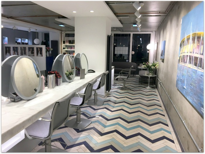 Roller Blow Dry Bar Dublin Review